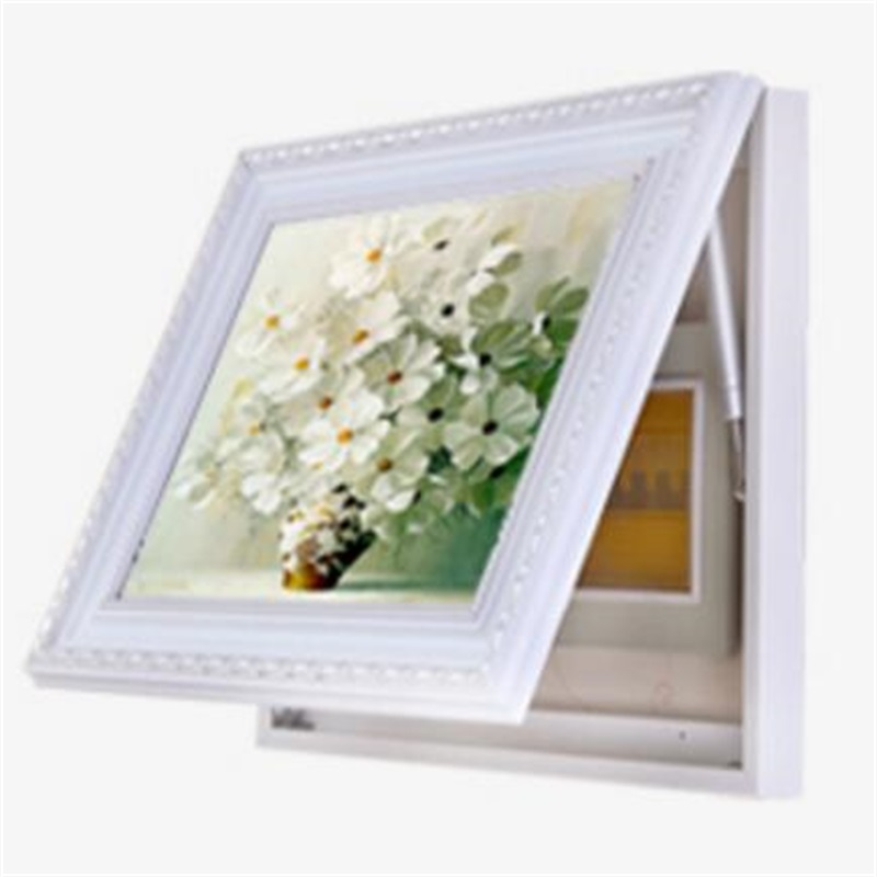 40*30cm Electric Meter Box Watt meter Box Switch Box Hanging Wall Decorative photo frame - 2