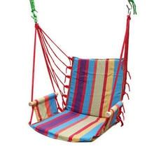 Outdoor swing hanging chair children indoor adult home single student dormitory hanging chair