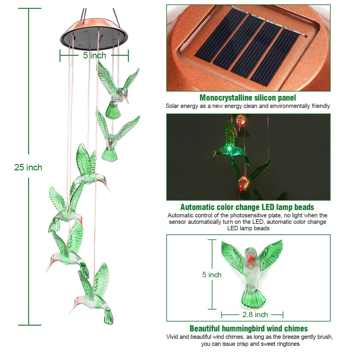Solar Móvel Solar ao ar livre Lâmpadas