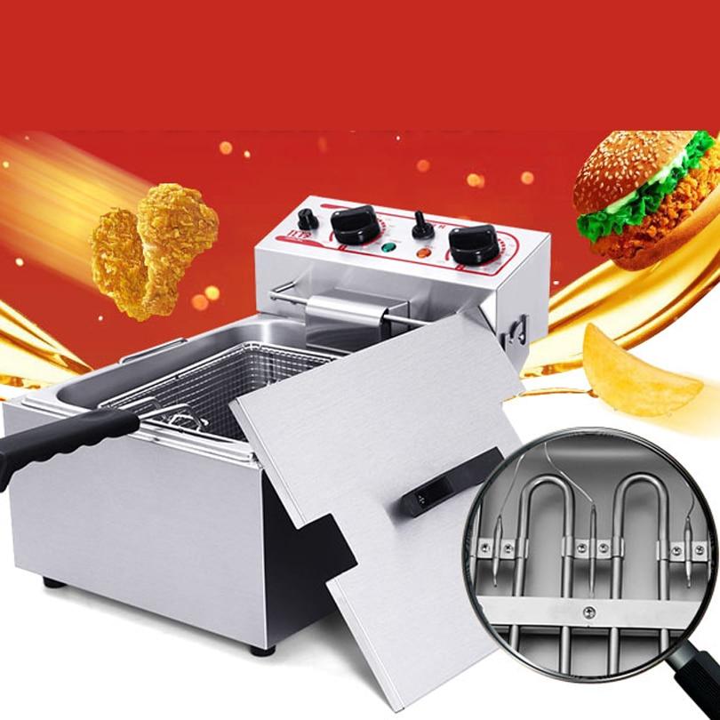 2019 Low Fat Electric Hot Electric  Fryer/ Oil Less Fryer