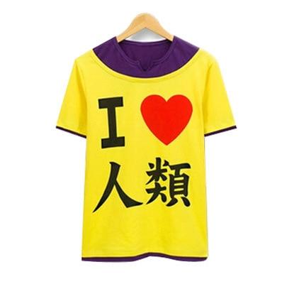 No Game No Life Sora long sleeve Leisure cosplay costume 100/% cotton T-shirt