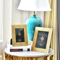 Photo frame American style living room porch decoration ornaments home accessories creative ornaments high end photo frame