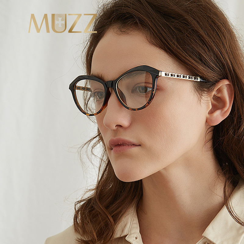 0e7d5d4b45b9 Buy leather eyeglass frames and get free shipping on AliExpress.com