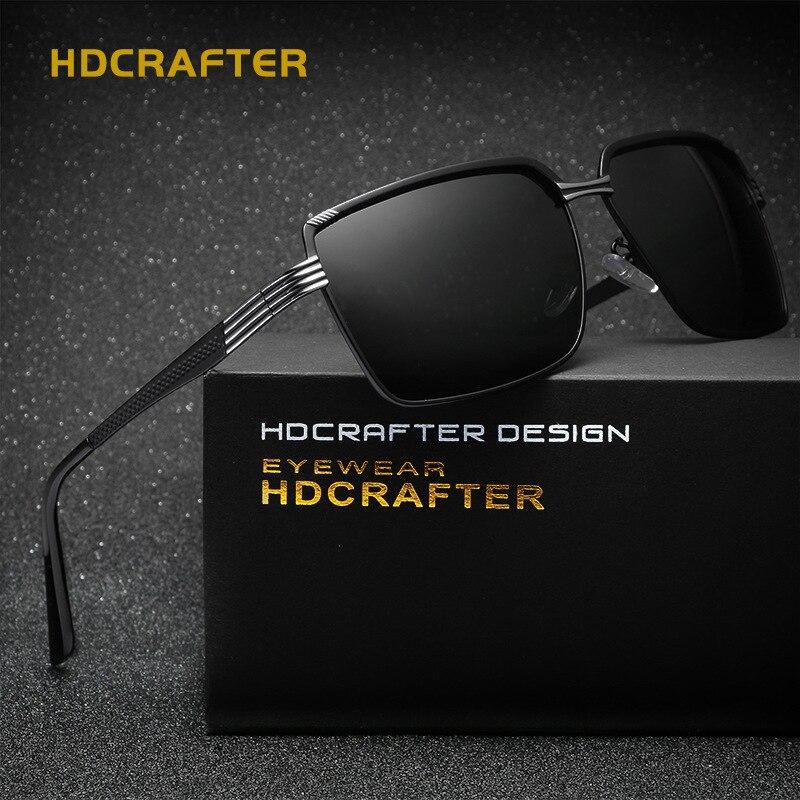 The Best Quality Men s Aviator Polarized Sun Glasses Titanium Alloy Frame Fashion Cool Men font
