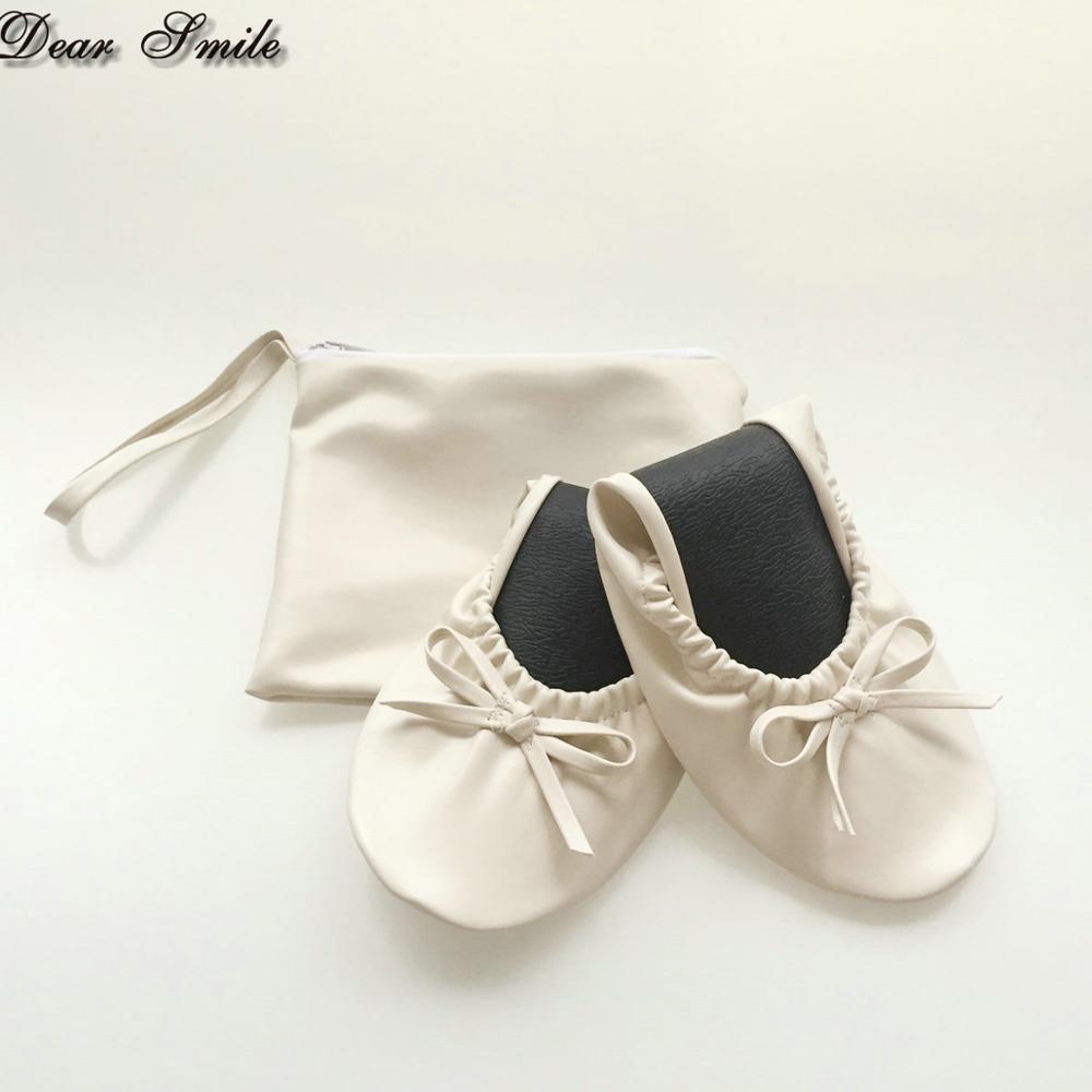 Ballet Gratuite Ballerine Parti Chaude Femmes De Vente Livraison Mariage Chaussures wAH0g