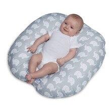 Детский новорожденный лежак портативный мягкий стул слон диван поддержка подушка матрас