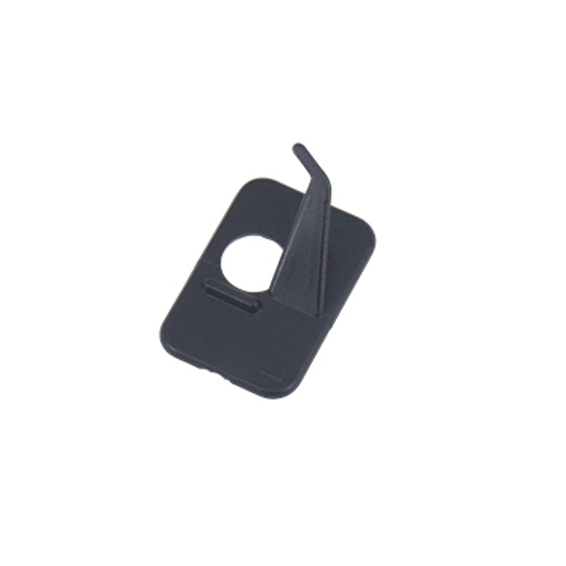 Plastic Adhesive Arrow Rest Left / Right Hand 3 x 2 x 1.3cm Archery Recurve Bow Professional Shooting Hunting  4
