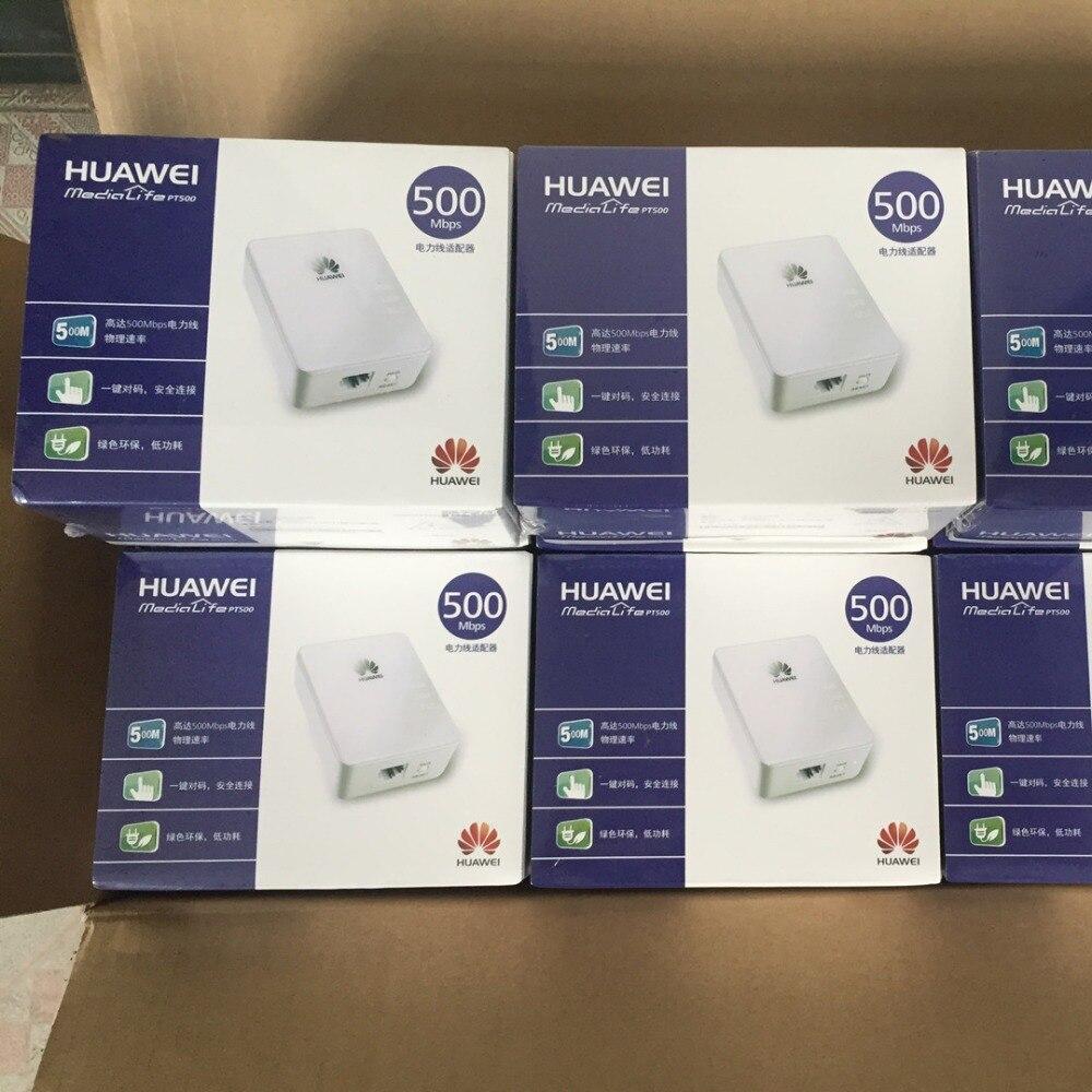 Huawei Pt500 500 M Adaptador Powerline Totolink Pl200kit 200mbps Adapter Ver Oferta