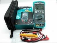 HoldPeak HP 890CN LCD Digital Multimeter DMM With NCV Detector DC AC Voltage Current Meter Resistance