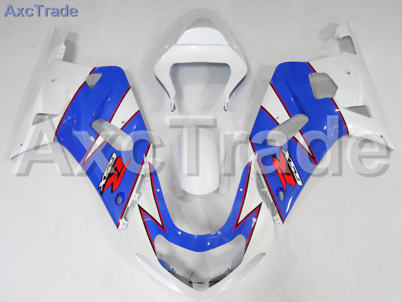Motorcycle Fairing Kit For Suzuki GSX-R 1000 2000 2001 2002 ABS Plastic Bodywork GSXR1000 00 01 02 GSXR 1000 GSX 1000R K2 A718