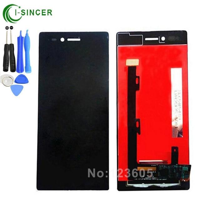 Pieces De Rechange Pour Lenovo VIBE Tir Z90 LCD Affichage A Lecran Tactile Digitizer