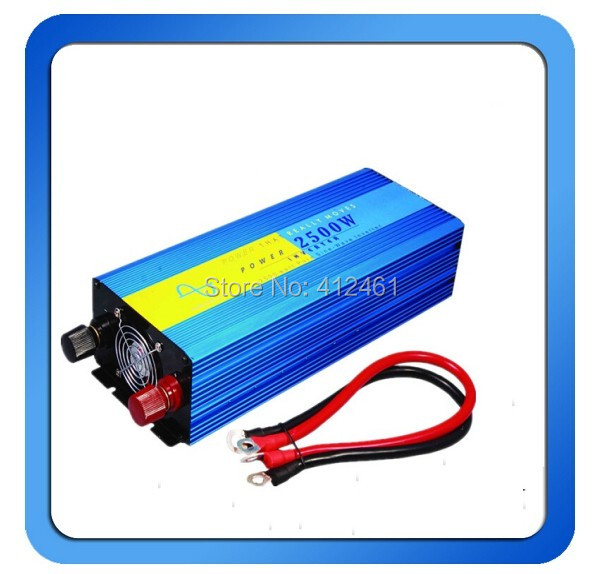 New Design 1500W Pure Sine Wave Inverter with High Quality CE,SGS.ISO9001 Certification