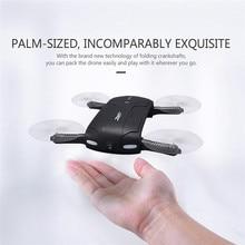 Pocket Selfie Drone