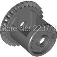 Differentiale 3M Z 28 10pcs DIY enlighten block brick part No 62821 Compatible With Other