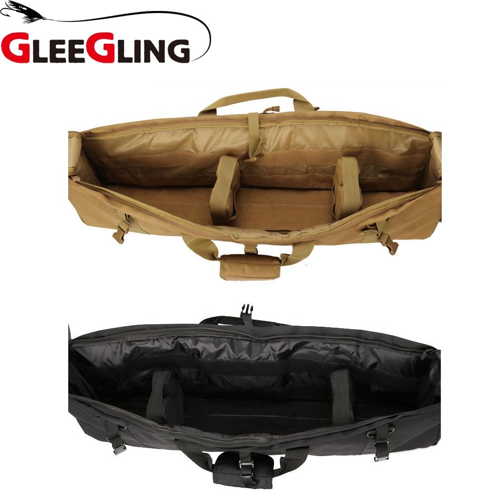 Sac de poche de moulinet de pêche en plein air sac de pêche imperméable à l'eau 1 couche sac de rangement de canne à poisson sac à dos de Camping