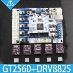 3D części i akcesoria do drukarek GT2560 kontroler pokładzie energii niż Mega2560 + Ultimaker i rampy 1.4 + Mega2560 + DRV8825 lista sterowników  programów  różnych narzędzi