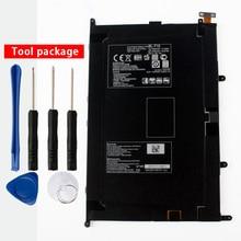 Original High Capacity BL-T10 Internal Battery for LG GPAD G PAD 8.3 BL-T10 VK810 V500 цены