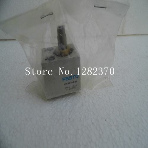 [SA] New original authentic special sales FESTO cylinder AVL-20-10-Z-SA stock 27314 --2pcs/lot