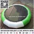 Дешевые Плавающей Надувные Используется Водный Батут Для Продажи