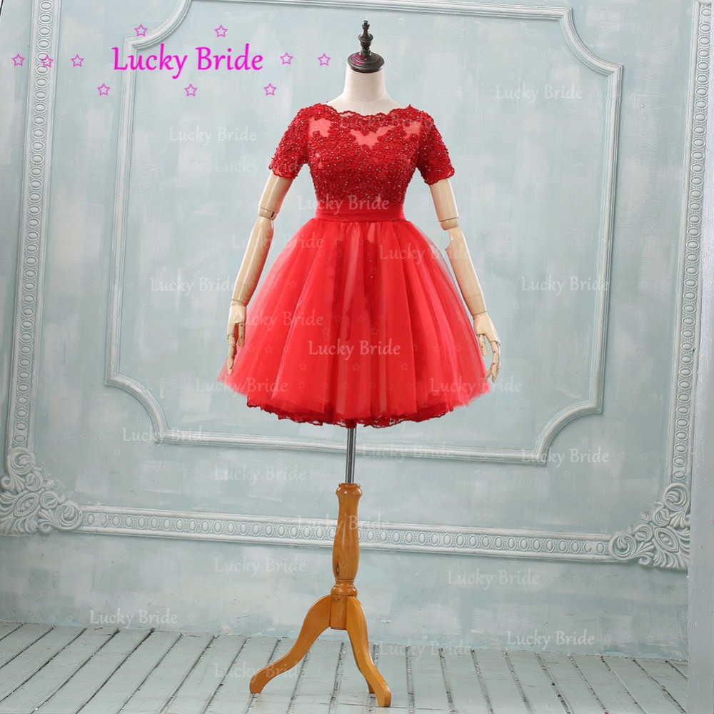 Großzügig Rote Kleider Cocktailparty Galerie - Hochzeit Kleid Stile ...