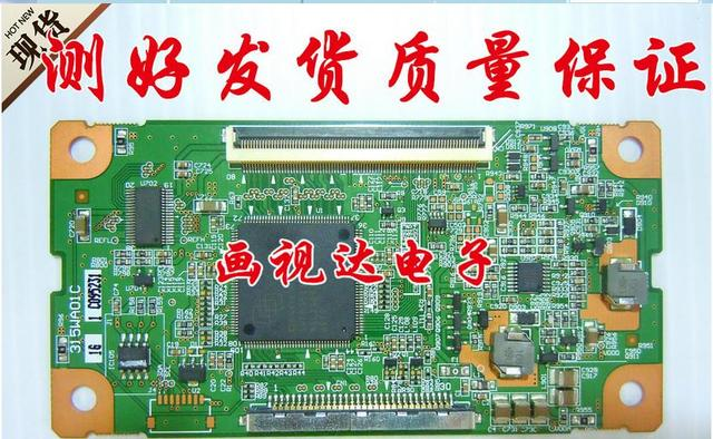 Lc-32hc56 315wa01c 1G 2G 2H logic board claa315wa01 screen