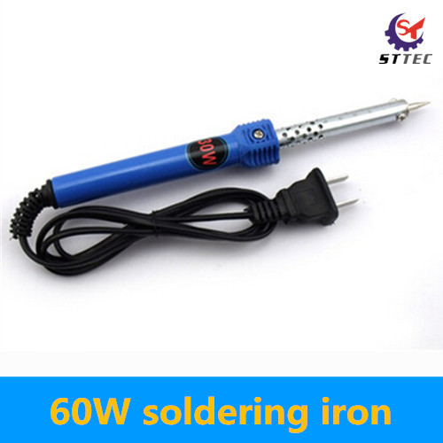 National Electric Iron ~ High quality welding wire electric soldering iron ac v