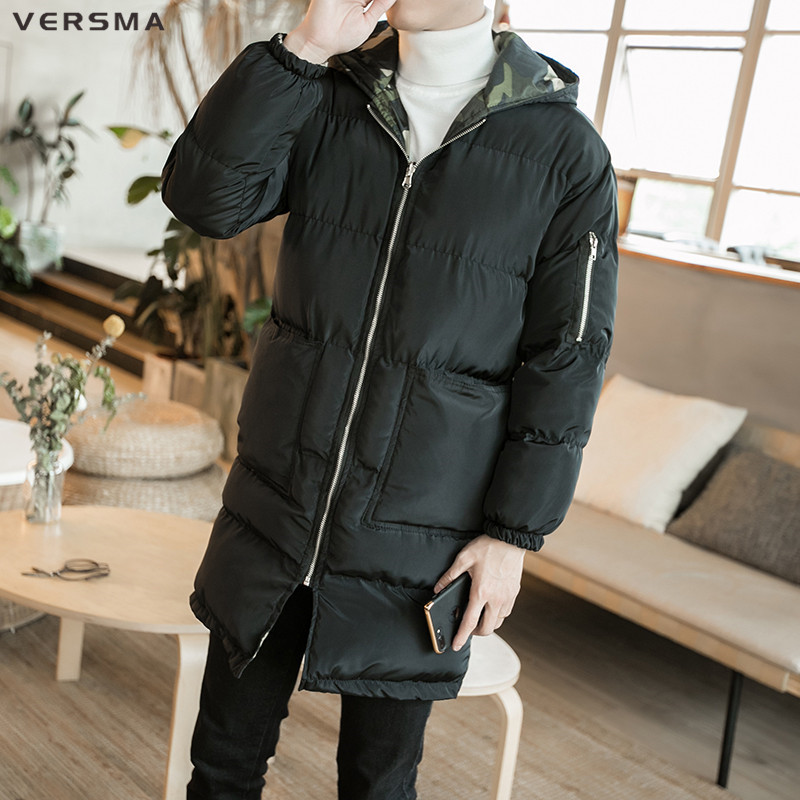 Stylish Parkas Mens