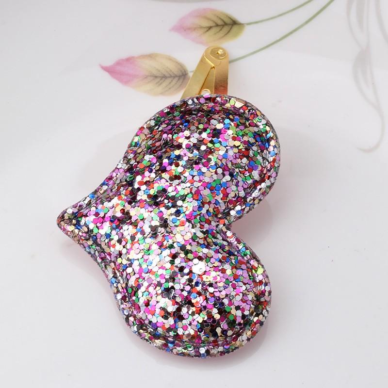 HTB1eZPLJFXXXXaVXpXXq6xXFXXXJ Sparkling Glitter Sequins Heart Butterfly Stars Girl Hair Clip - 3 Styles