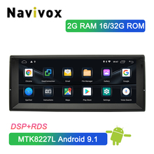 Multimedia-Player Car-Radio Android E39 Navigation-Head-Unit Car Dvd Navivox for BMW