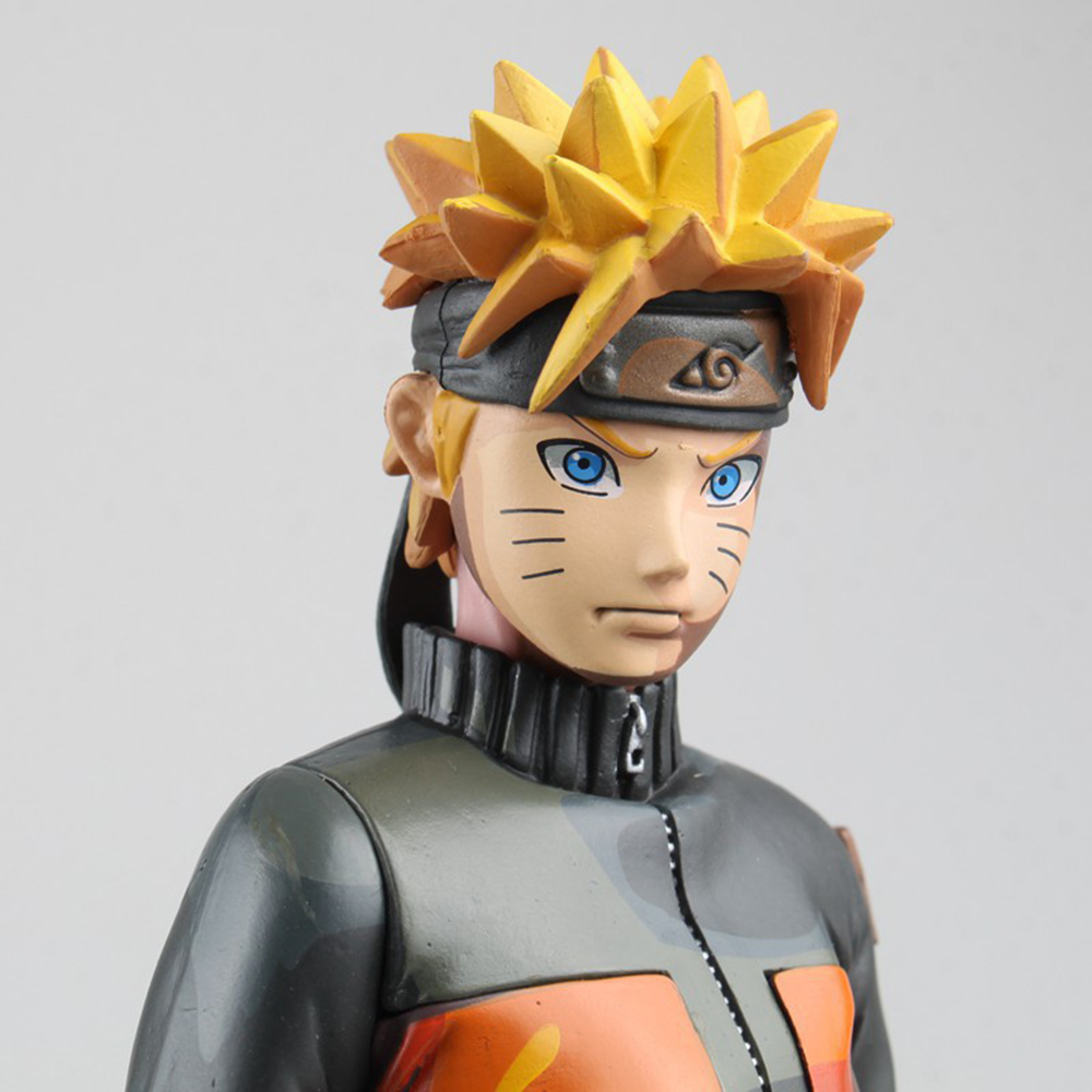 Love Thank You Naruto manga Ver. 25cm PVC Anime figure toy Collectibles Model gift new love thank you atelier kaguya all rights reserved pvc anime figure toy collectibles model gift new