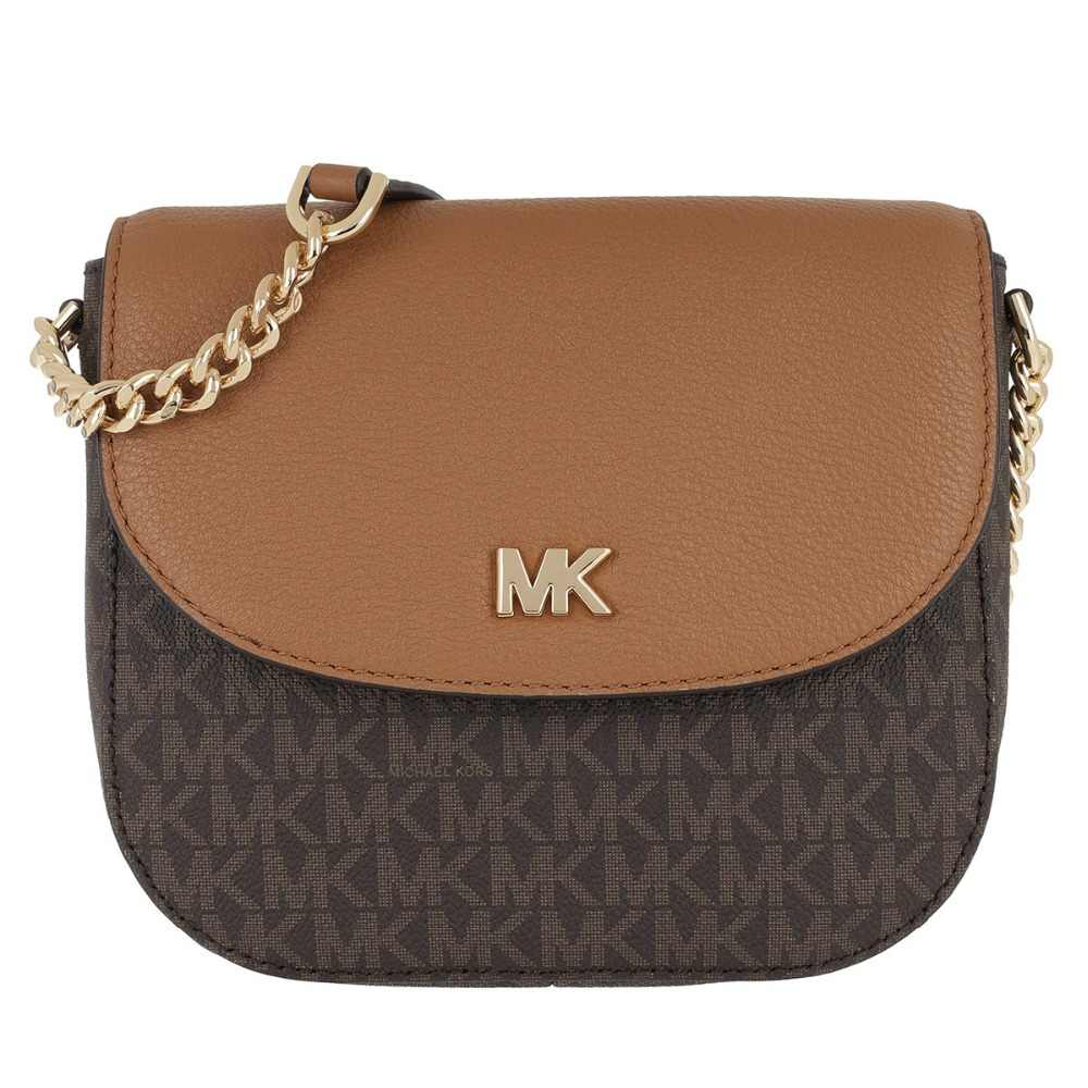 Michael Kors Handbags ... Michael Kors Half Dome Leather Crossbody Luxury Handbags For Women Bags  Designer by Michael Kors ...