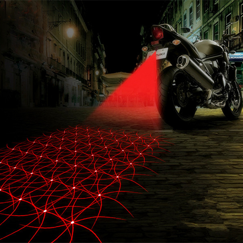 led-motorcycle-laser-fog-light-anti-collision-tail-auto-brake-parking-lamp-motorbike-warning-lights-motor-styling-accessories