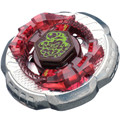 1pcs Beyblade Metal Fusion Beyblade 4D BB65 T125JB Without Launcher Spinning Top Kids Toys For Christmas Gift S30