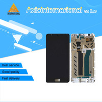 Axisinternational For 5 0 ASUS ZenFone Pegasus 4A ZB500TL LCD Screen Display Touch Panel Digitizer With