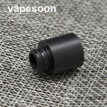 10 pieces Black Plastic 510 Drip Tips Mouthpiece for e-Cigarette 510 Thread RTA RDTA Fit TFV8 Baby Tank iJust S Kit Atomizer etc стоимость