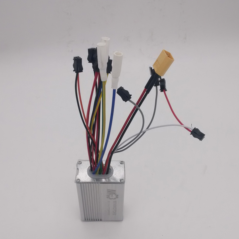 Controller for Speedway mini4 Pro Electric Scooter-48V&36V, цена и фото