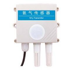 Ammonia Sensor MQ137 Transmitter NH3 Chicken House Public Toilet Pig Farm Detection 4-20 MA Output RS485