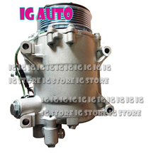Auto AC Compressor For Car Honda CRV CR-V 2.4L 2002-2006 4 Seasons 57881 38800-RZY-A010M2 38800RZYA010 4990 3764 4991