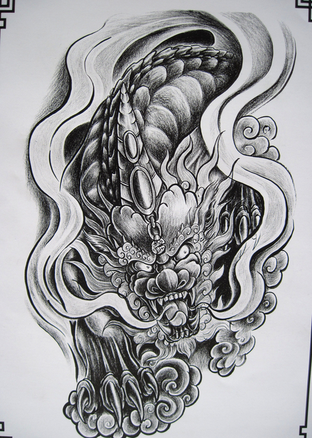 Sketchbook Tattoo Pdf