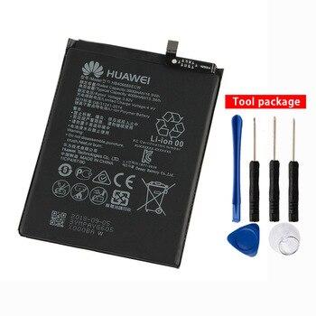 Oryginalny HB406689ECW bateria do telefonu Huawei Enjoy 7 ciesz 7plus Y7 Prime TRT-L53 TRT-L21A TRT-AL00 TL10A Y7