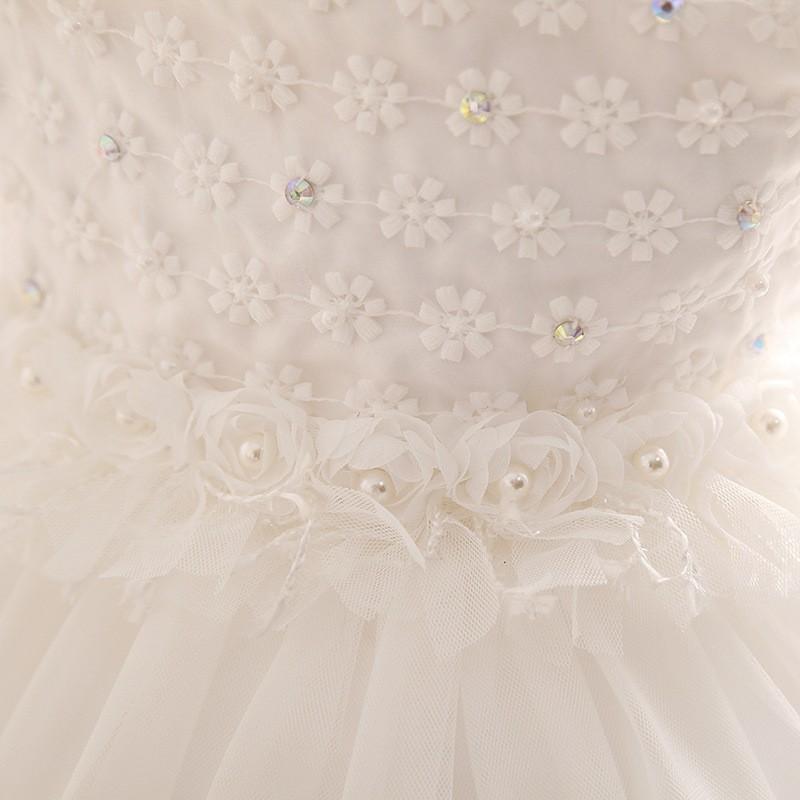 Baby Flower Dress (7)