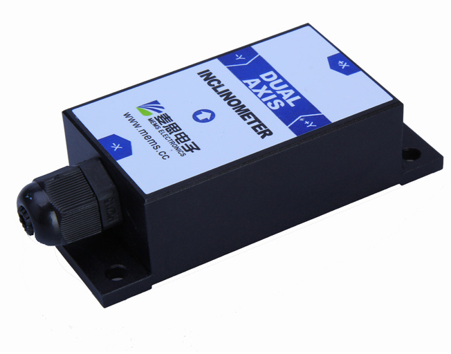 Free Ship RS232/RS485/TTL BWK217 Modbus Single Shaft Tilt Angle Sensor Angle Measurement Sensor Module Angle TransducerFree Ship RS232/RS485/TTL BWK217 Modbus Single Shaft Tilt Angle Sensor Angle Measurement Sensor Module Angle Transducer