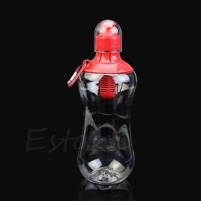 Hydration Filter Bottle