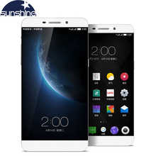 Оригинал Letv Макс X900 LeEco Max X900 4 Г LTE Android Мобильного Телефона Octa Ядро 6.3 »21.0MP ID сенсорный телефон 4 Г ОПЕРАТИВНОЙ ПАМЯТИ Dual Sim-карты