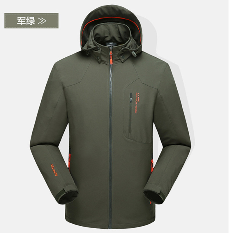 Popular Nylon Jackets Waterproof-Buy Cheap Nylon Jackets