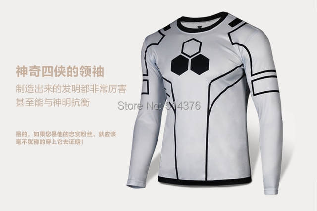 placeholder Free shipping America Super Hero white Spiderman cycling jersey  Men spring running sport T shirt bike 4bdb80433