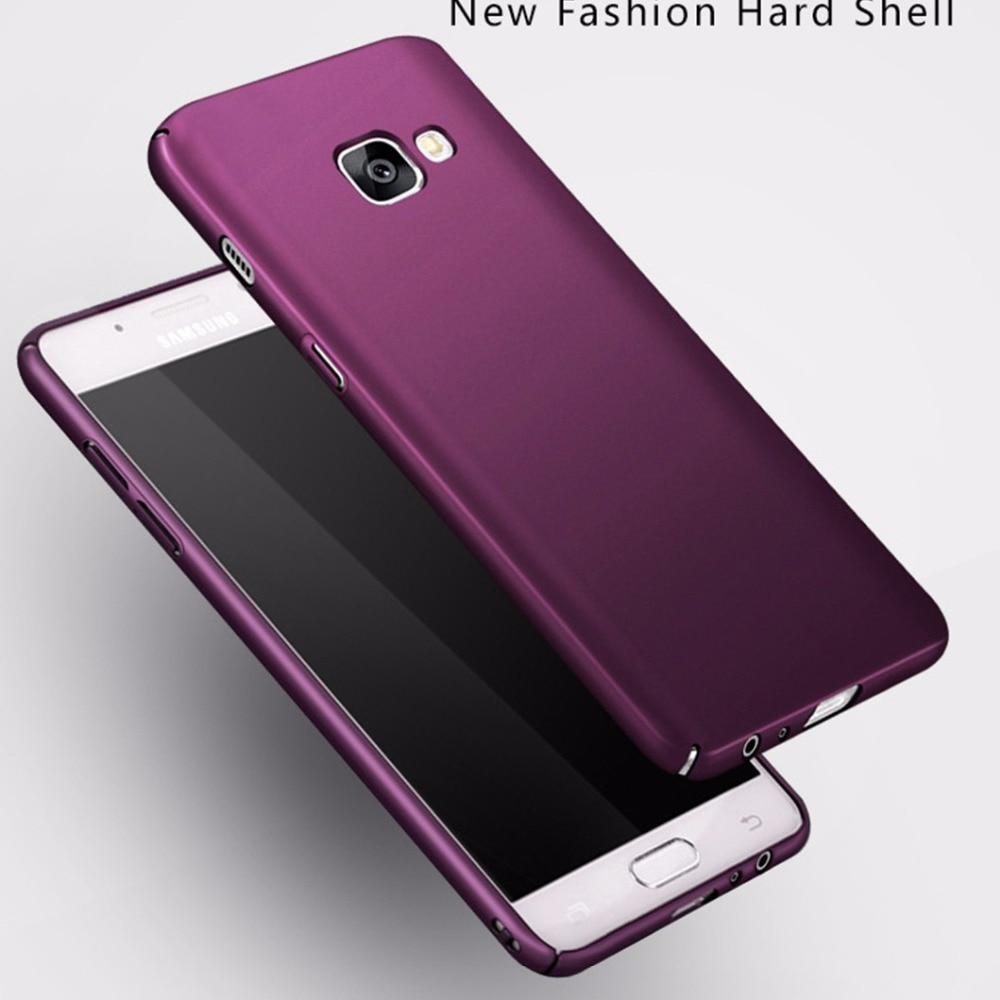 Case For Samsung Galaxy A3 A5 2017 2016 2015 Case Funda Hard Back Cover For Samsung Galaxy A310 A510 A3200 A520 A500 Phone Case