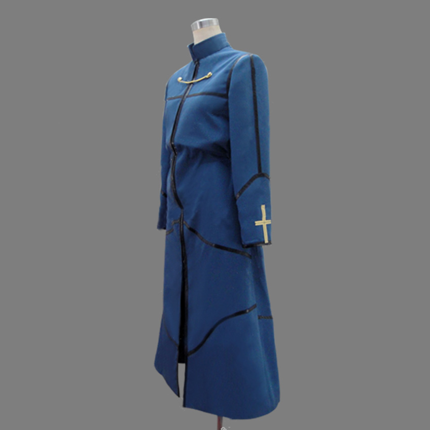 Anime Costumes Costumes & Accessories New Arrival Fate Zero Kayneth El-melloi Archibald Cosplay Costume Low Price