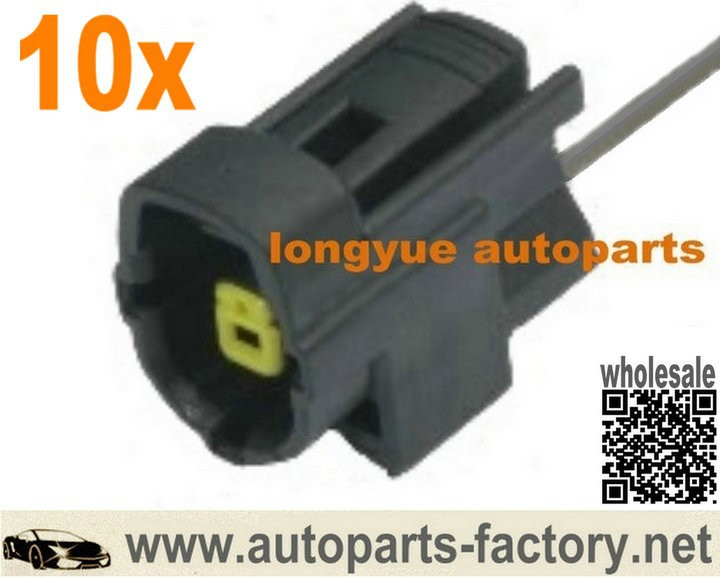 Motorcraft WPT439 Connector