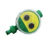 Topuzu elektronik zamanlayıcı bahçe sulama suyu akış otomatik kontrol tarım sulama sistemi su zamanlayıcı 1 adet